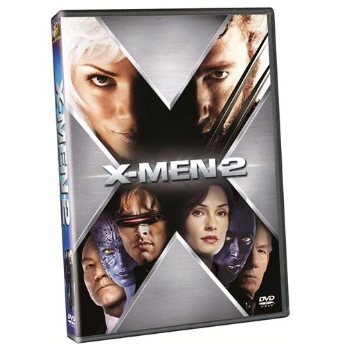 X-men 2 ( DVD )