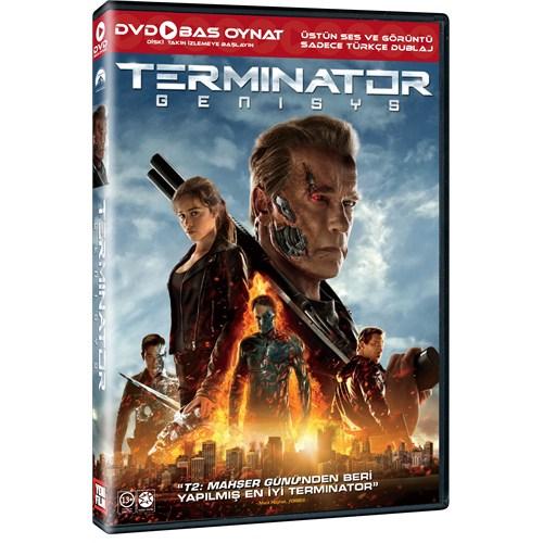 Terminator: Genisys (Bas Oynat)