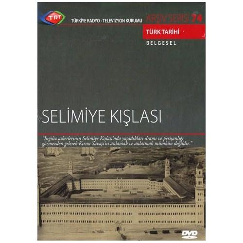 Selimiye Kışlası (TRT Arşiv Serisi 074)