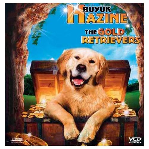 Büyük Hazine (The Golden Retrievers)