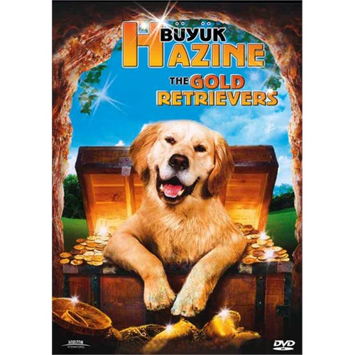 The Golden Retrievers (Büyük Hazine)