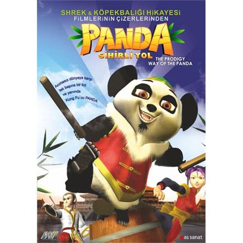 Way Of The Panda: The Prodigy (Panda: Sihirli Yol)