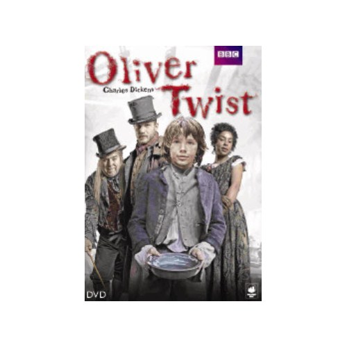 Oliver Twist (Double)