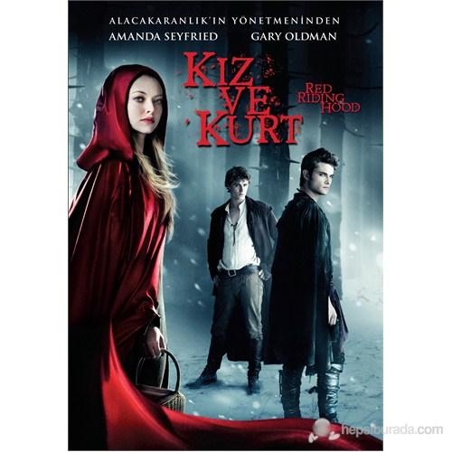 Red Riding Hood (Kız ve Kurt)
