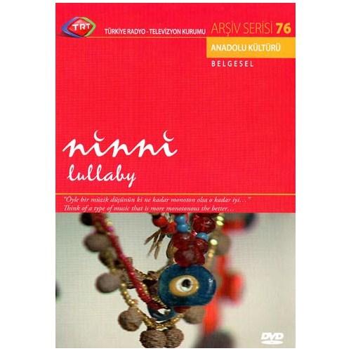 Ninni (TRT Arşiv Serisi 076)