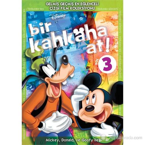 Have A Laugh Vol 3 (Bir Kahkaha At Vol 3)