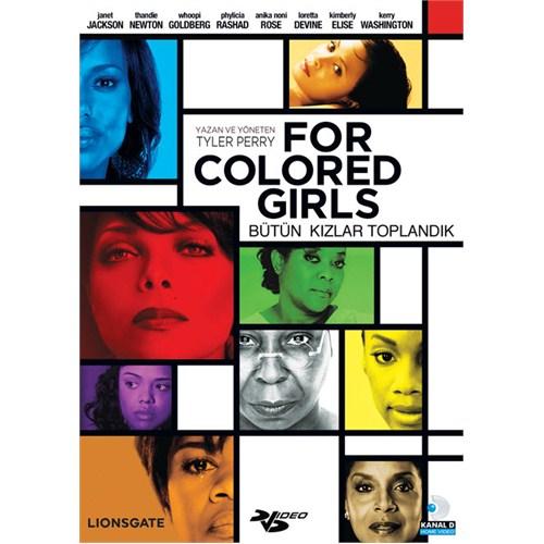 For Colored Girls (Bütün Kızlar Toplandık)