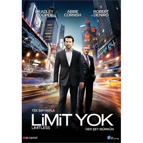 Limitless (Limit Yok)