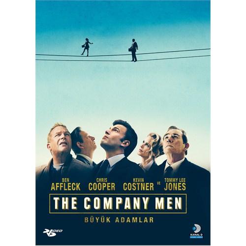 Company Men (Büyük Adamlar)