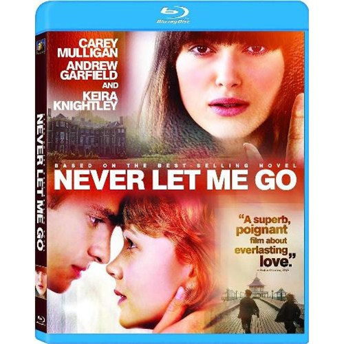 Never Let Me Go (Beni Asla Bırakma) (Blu-Ray Disc)
