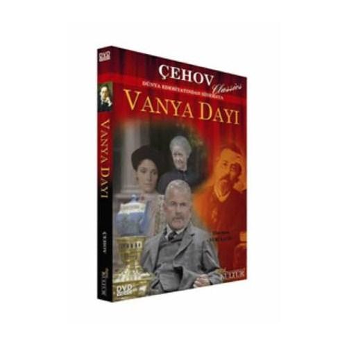 Dünya Edebiyatından Sinemaya Serisi: Vanya Dayı (Çehov)