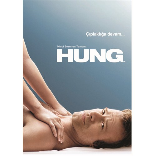 Hung Season 2 (Hung Sezon 2) (2 Disc)