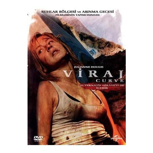 Curve (Viraj) (DVD)