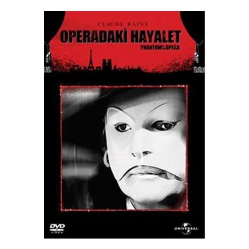 Phantom Of The Opera (Operadaki Hayalet) (1943)