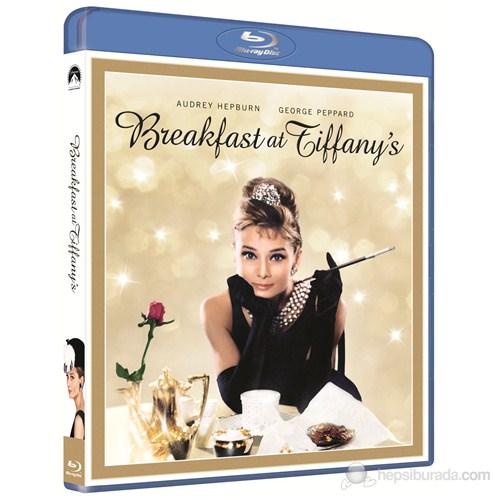 Breakfast At Tiffany's (Tiffany'de Kahvaltı) (Özel Versiyon) (Blu-Ray Disc)