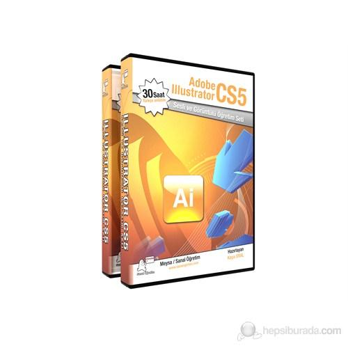 Adobe İllustrator CS5 (30 Saat Türkçe Anlatım)