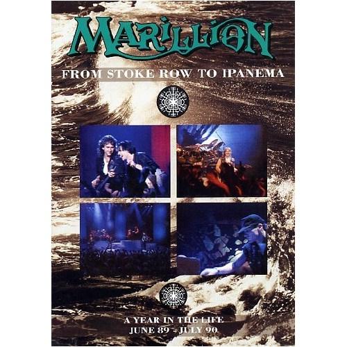 Marillion - From Stoke Row To Ipanema