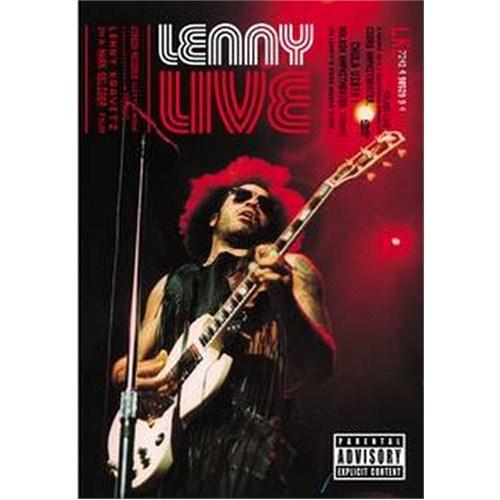 Lenny Kravitz - Live
