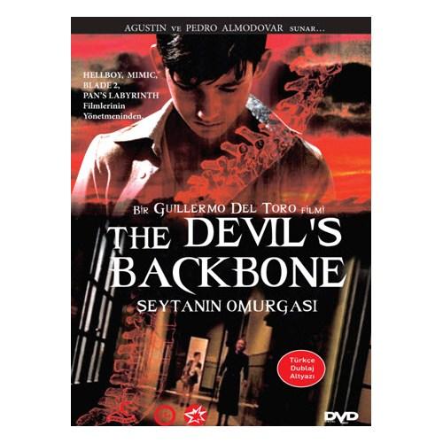 The Davıl's Backbone (Şeytanın Omurgası)