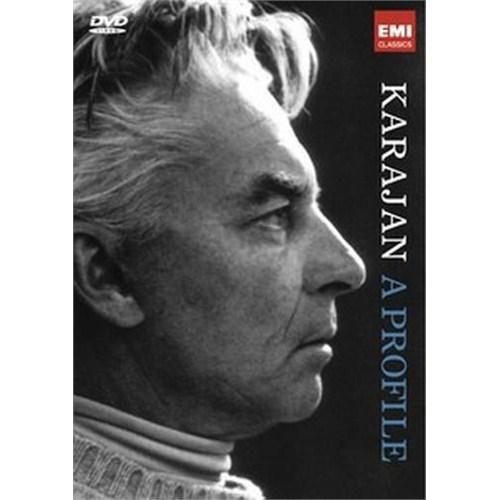 Herbert Von Karajan - A Profile