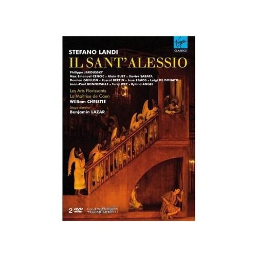 Philippe Jaroussky - Landi: Sant Alesiso