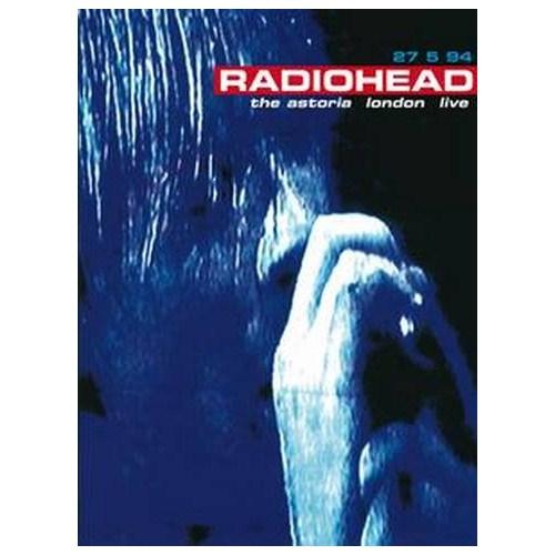 Radiohead - The Astorıa London Live