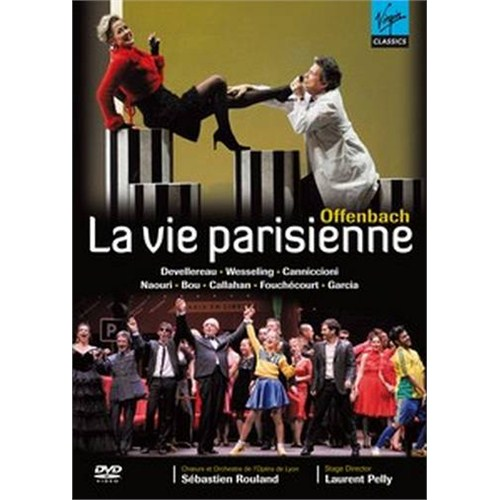 Various Artists - Offenbach - La Vie Parisienne