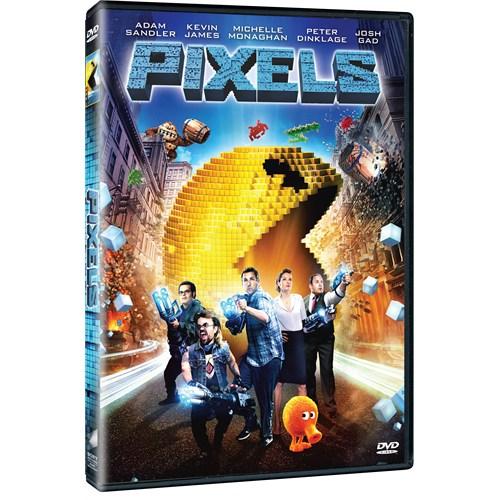Pixels (Bas Oynat)