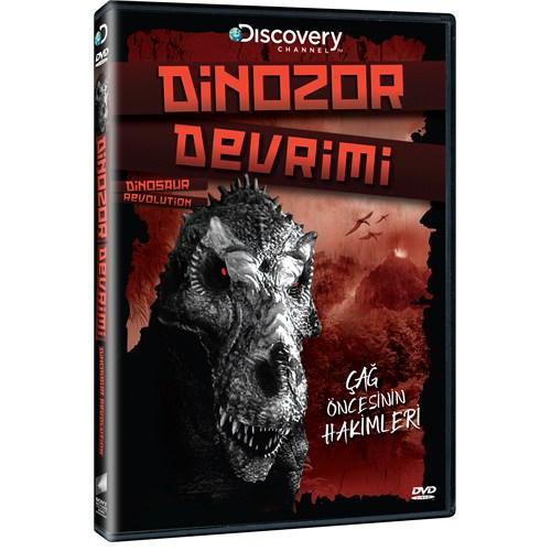 Dinosaur Revolution– Dinozor Devrimi (DVD)