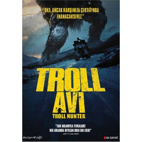 Troll Hunter (Troll Avı)