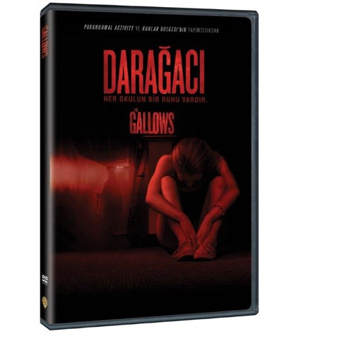 The Gallows ( Darağacı) (DVD)