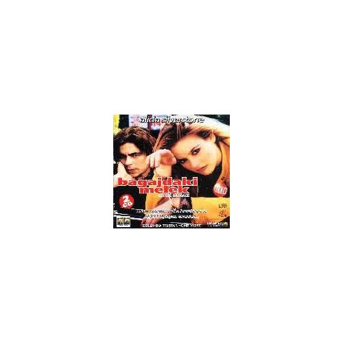 Bagajdaki Melek (Excess Baggage) ( VCD )