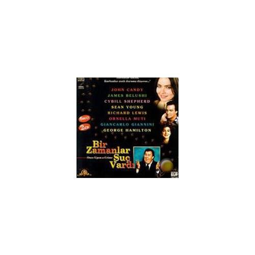 Bir Zamanlar Suç Vardı (Once Upon A Crime) ( VCD )