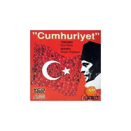 Cumhuriyet ( VCD )