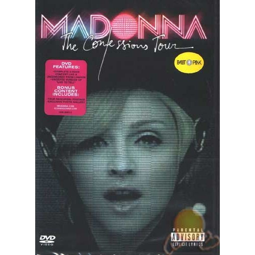 The Confessions Tour (Madonna)