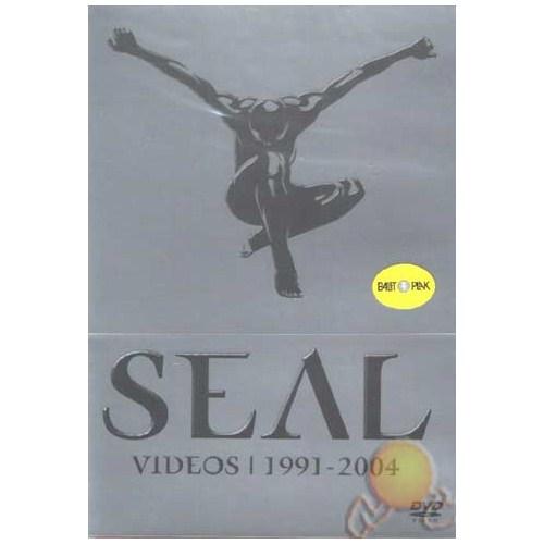 Videos 1991 - 2004 (Seal)