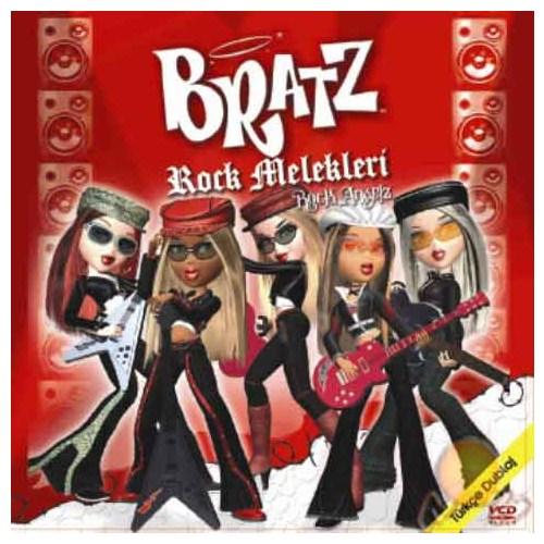 Bratz Rock Melekleri (Bratz Rock Angelz)