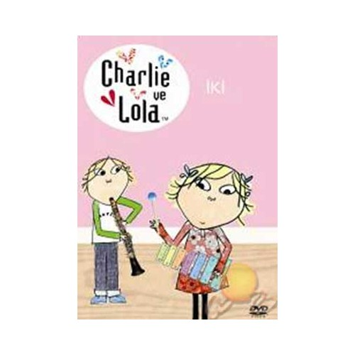 Charlie And Lola Two (Charlie ve Lola 2)