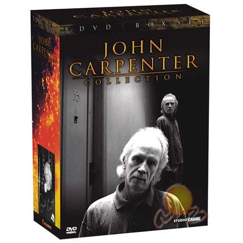 John Carpenter Collection (5 DVD)