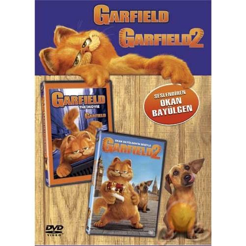 Garfield + Garfield 2 Box Set