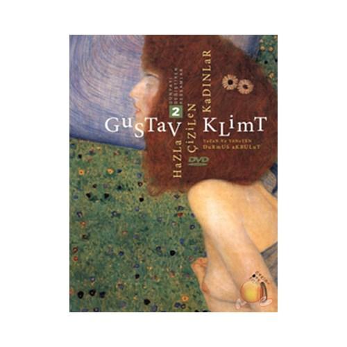 Hazla Çizilen Kadınlar (Gustav Klimt)