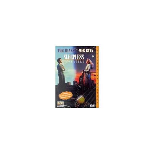 Sleepless In Seattle (Sevginin Bağladıkları) ( DVD )