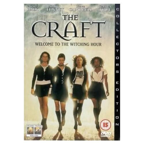 The Craft (Der Hexenclub) ( DVD )