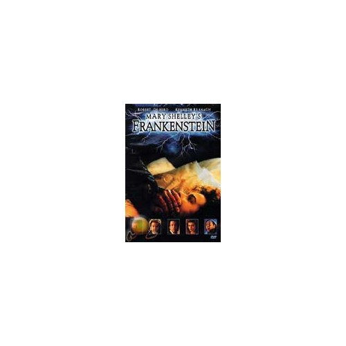 Mary Shelley's Frankenstein (Frankenstein) ( DVD )