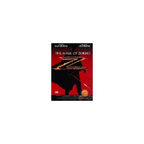 The Mask Of Zorro ( DVD )