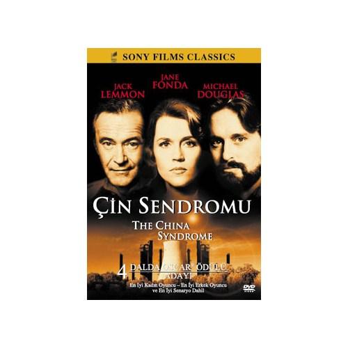 China Syndrome (Çin Sendromu)