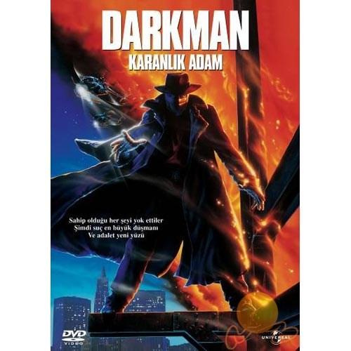 Dark Man (Karanlık Adam)
