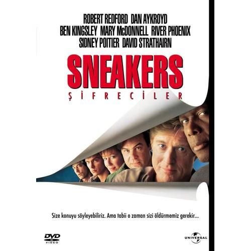 Sneakers (Şifreciler)