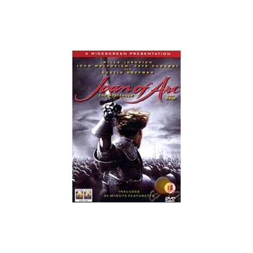 Joan Of Arc ( DVD )