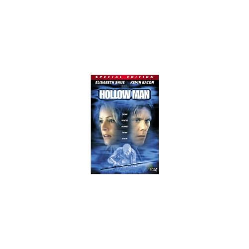 The Hollow Man (Görünmeyen Tehlike) ( DVD )